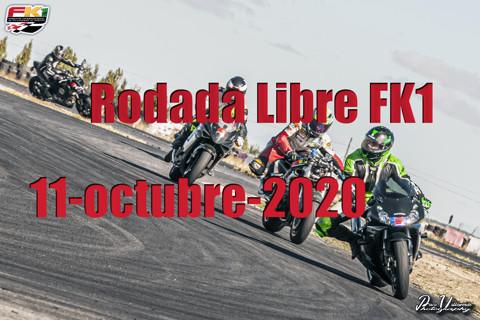 FK1 11-Octubre-2020 Rodada libre