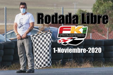 FK1 1-Noviembre-2020 Rodada libre