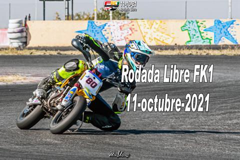 Rodada libre FK1 11-10-2021