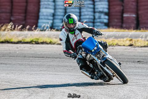 Motos todos los estilos y categorías